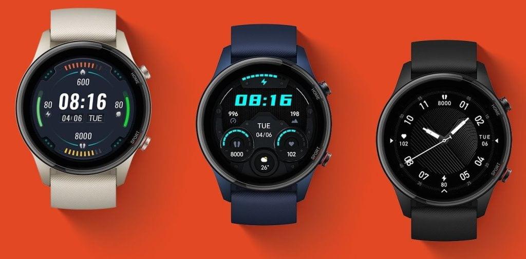 Xiaomi Mi Watch Colors