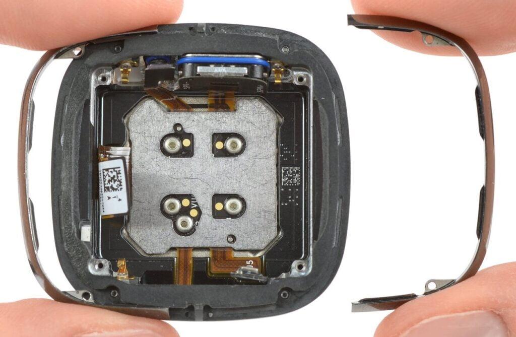 Fitbit Sense Teardown 9