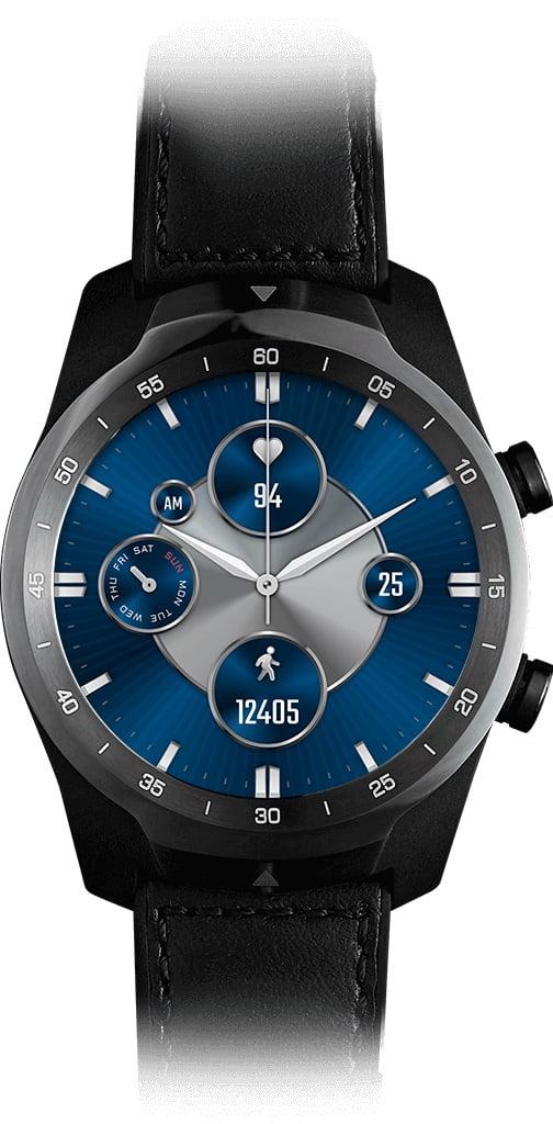 Ticwatch Pro 3 Smart Mode