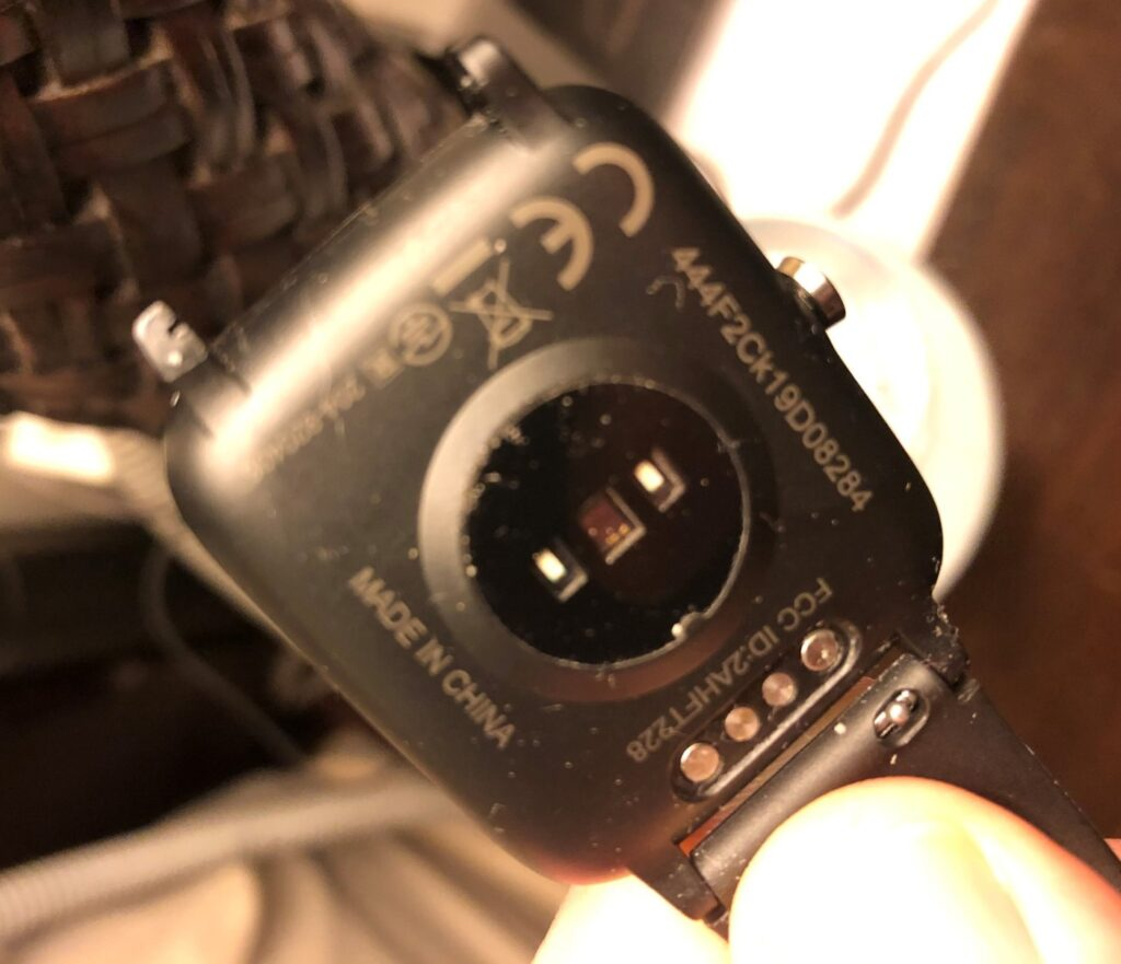 Willful SW021 Broken Connector 3